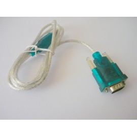 USB TO COM Adaptor