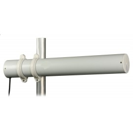 Antenna a TUBO per 3G UMTS HSPA CON CAVO H155 10 mt. ED SMA
