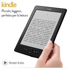 Kindle Ebook reader WiFi 6""