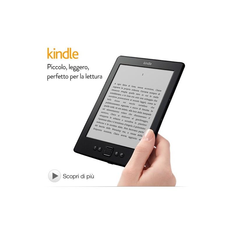 ebook reader kindle wifi 6