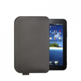"Leather Samsung Galaxy TAB 7"" case"