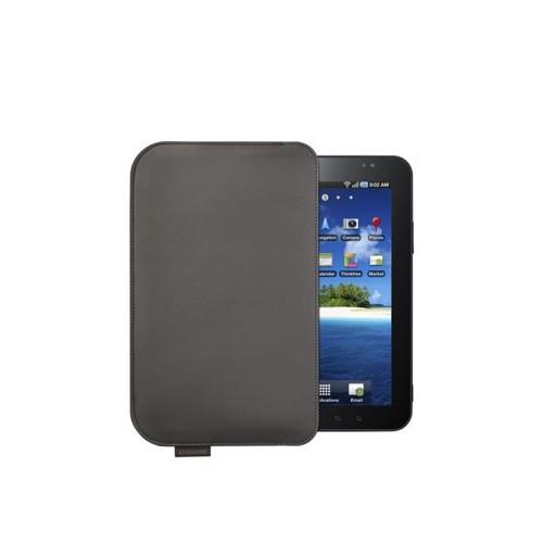 """Leather Samsung Galaxy TAB 7"""" case"""
