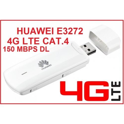 Huawei E3372 Драйвера