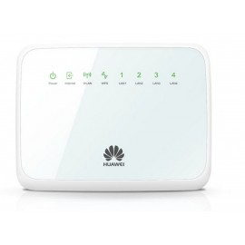 Huawei WS325 Media Router WiFi  300MBPS + 4 LAN