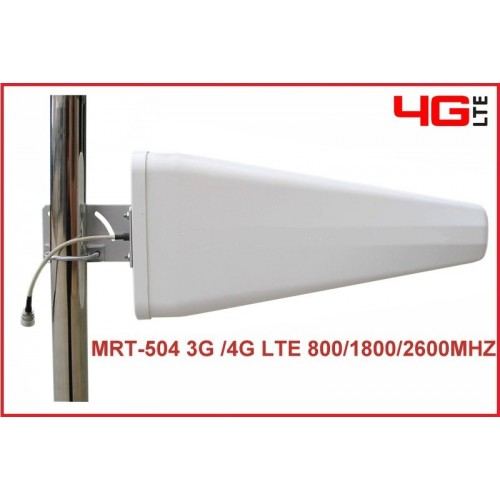 MRT 504 LOG ANTENNA 3G 4G LTE - CONN. N-F