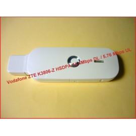 Vodafone ZTE K3806Z HSDPA 14.4 Mbps /5.76Mbps UL