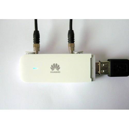 Internet key HUAWEI E3372h-153 4G LTE cat. 4 150 MBPS DL - 50 MBPS UL - Hi Link