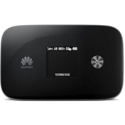 ROUTER 4G LTE CA CAT.6 HUAWEI E5786 WIFI-300Mbps DL / 50 Mbps UL