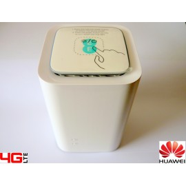 ROUTER HUAWEI E5180AS-22 4G LTE CUBE CAT.4 A BRAND EE - WIFI - LAN - 2xCRC- PER ANTENNE ESTERNE