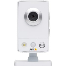AXIS M1031-W Network ip Camera - LAN + WIFI