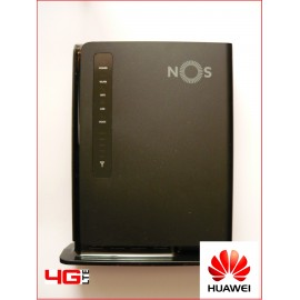 ROUTER 4G CPE LTE CAT.4  HUAWEI E5172 150Mbps- GATEWAY + ATA VOIP + CONN. EXT. ANTENNA