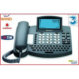 TELEFONO DESKTOP 3G GSM JABLOCOM GDP-04i CASA UFFICIO