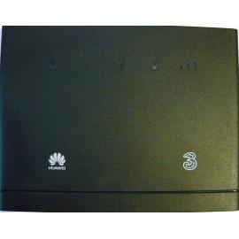 """ROUTER HUAWEI B315-s22 """"3"""" 4G LTE CAT.4 - WIFI - 4 LAN GIGABIT + RJ11"""