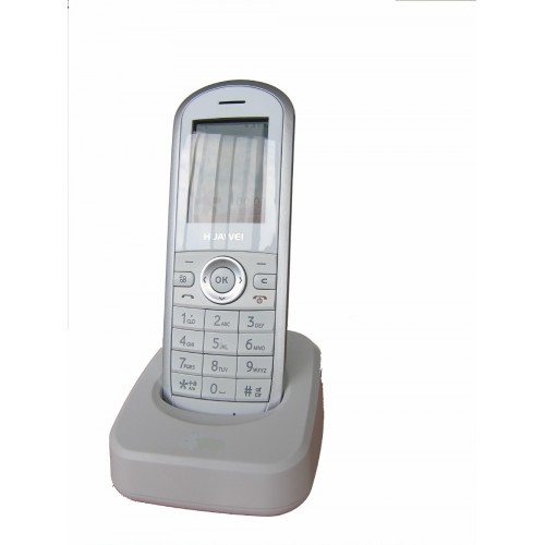 TELEFONO CORDLESS 3G GSM HUAWEI FC612E - VIVAVOCE