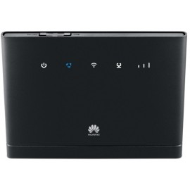ROUTER HUAWEI B315-s22 4G LTE CAT.4 -WIFI -4 LAN GIGABIT+ RJ11 ANALOG PHONE PORT