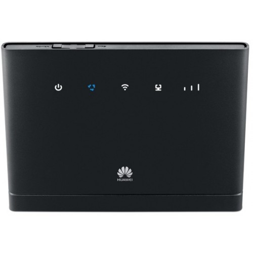 router 4G LTE huawei, huawei B315-s22, router 4G huawei B315, router 4G 150  Mbps B315, router 4g lan e antenne esterne