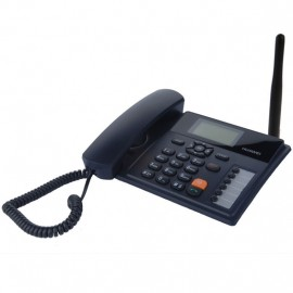 DESKTOP PHONE 3G GSM HUAWEI F615 FOR HOME AND OFFICE