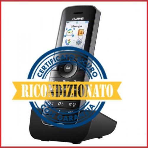 TELEFONO CORDLESS 3G GSM FH85 TELEFONO AGGIUNTIVO PER HUAWEI F685 RICONDIZIONATO