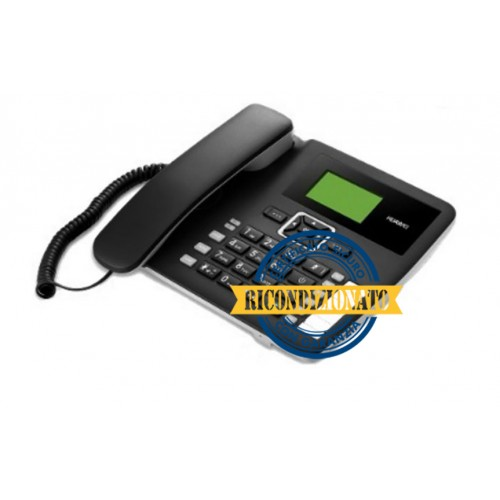 TELEFONO DESKTOP 3G GSM HUAWEI F617 CON BLUETOOTH CASA UFFICIO