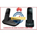 DESKTOP PHONE 3G GSM HUAWEI F616 FOR HOME AND OFFICE - REFURBISHED