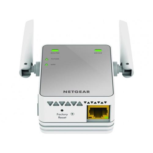 NETGEAR EX3700 AC750 Ripetitore WiFi Dual Band - Range Extender