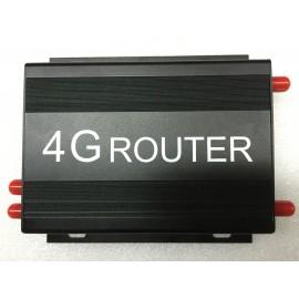ROUTER 4G LTE CAT.6 MBD-R330L WIFI 300 Mbps/50Mbps - CON ANT. EST. 3G E WIFI 300MBPS
