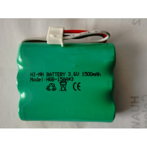 Battery Huawei HGB-15AAx3 for router and phones