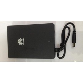 Backup battery for 3G 4G LTE router