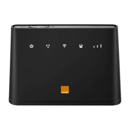 """ROUTER HUAWEI B310-s22 """"FLYBOX"""" 4G LTE CAT.4 -WIFI -4 LAN GIGABIT"""