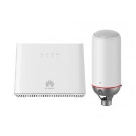 ROUTER HUAWEI B2368-66 4G LTE CAT.12DL/13UL - WIFI 2.4 & 5.0 GHZ - 4 LAN GIGABIT + ATA VOIP