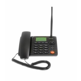 TELEFONO DESKTOP 3G GSM ERIFONE DUKE CASA UFFICIO CON SIM CARD - PER ELIMINARE LA LINEA FISSA
