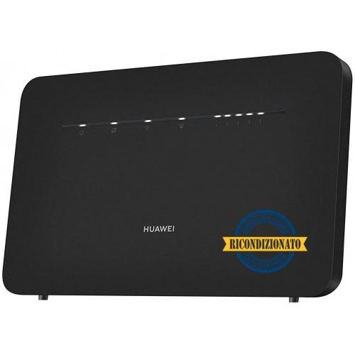 ROUTER HUAWEI B525-235 4G LTE CAT.7 -ATA VOIP - WIFI 2.4 & 5.0 GHZ - 4 LAN GIGABIT + RJ11
