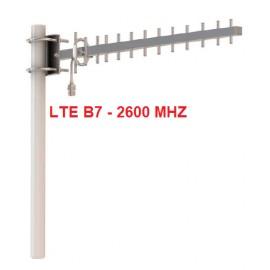 Antenna MRT-2600 YAGI 4G LTE B7 (2600Mhz) 15dBi