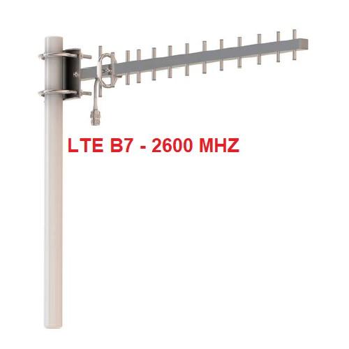 Antenna MRT-2600 YAGI 4G LTE(2600Mhz) 15dBi