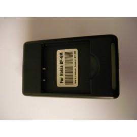 Caricabatterie da Tavolo per Nokia BP-6M