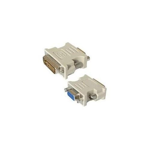 ADATTATORE VGA F/ DVI M 24+1