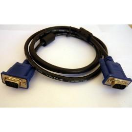 Cable VGA/M - VGA/M