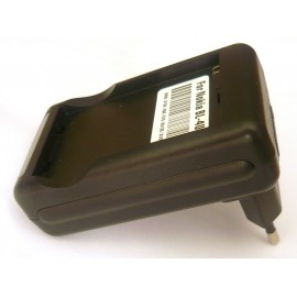 Dual Charger for Nokia BL-5F BL-6F
