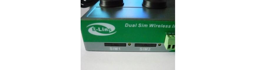 Router 5G/4G LTE/3G DUAL SIM WiFi