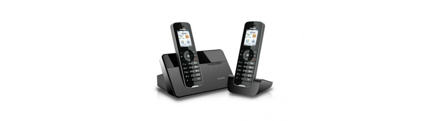 TELEFONI GSM 3G CORDLESS E DESKTOP