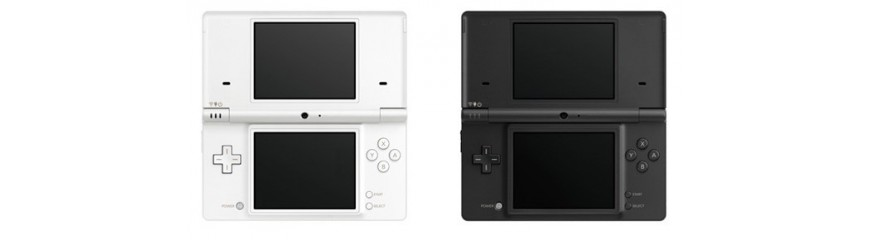 Console DSI