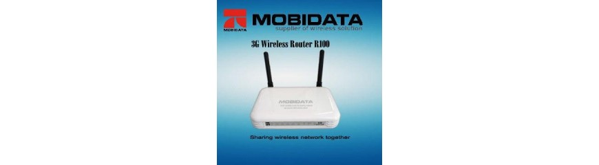 MODEM ROUTER WIRELESS 3G WIFI